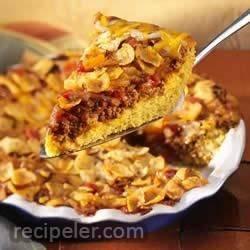 1-Dish Taco Bake