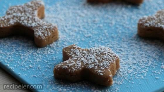 3-2-1 Peanut Butter Fudge