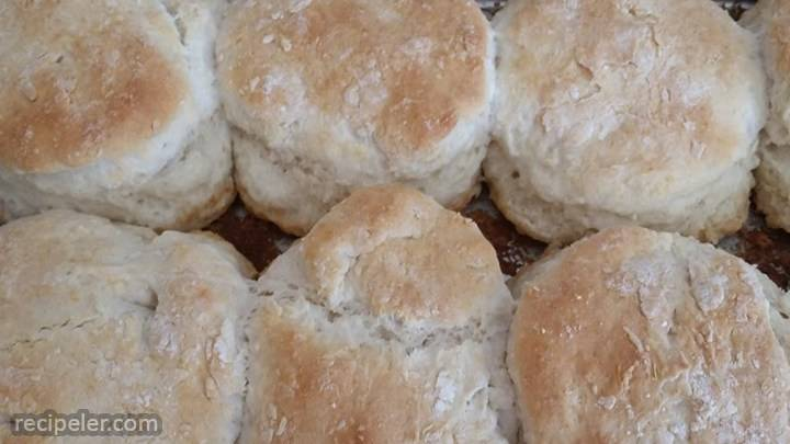7-up® biscuits