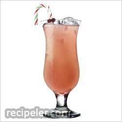 7UP Cherry Pomegranate Punch