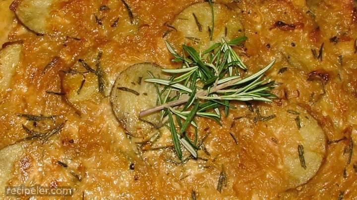 amanda's potatoes