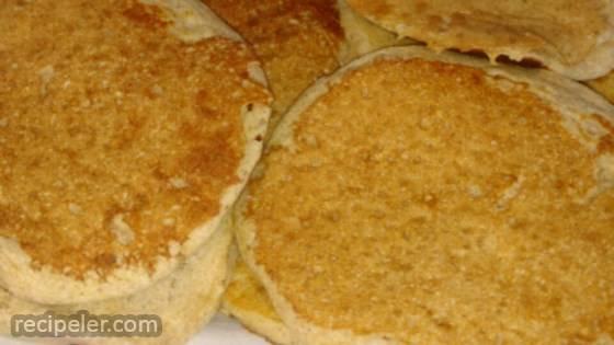 Amazing Chickpea Cinnamon Pancakes