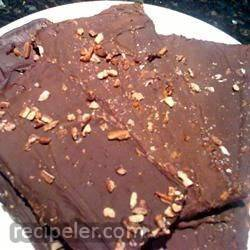 Amazing Passover Chocolate Toffee Matzo