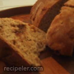 Ambrosial Bread