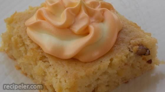 Amish Cake