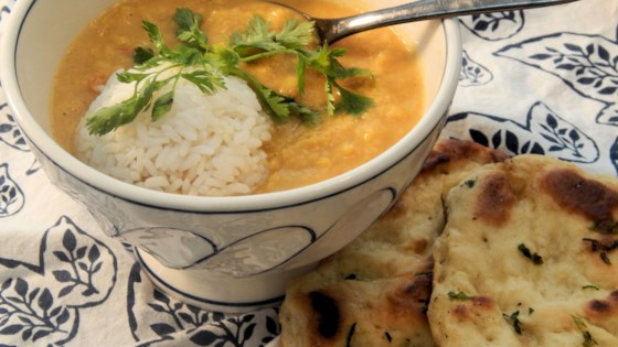 Andrea's Dal For Nstant Pot®