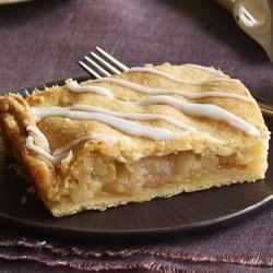 apple pie bars from phladelpha®