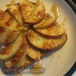 Apple Toast