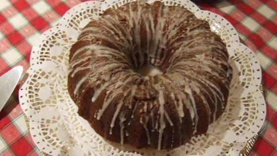 apricot brandy cake