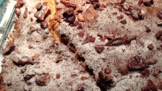 aunt martha's jewish coffee cake