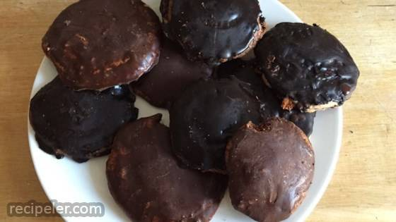 Authentic German Lebkuchen