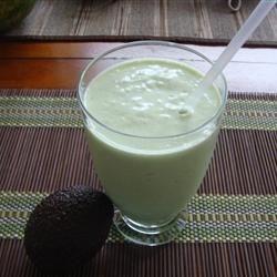 avocado blast