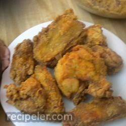 Awesome Fried Chicken