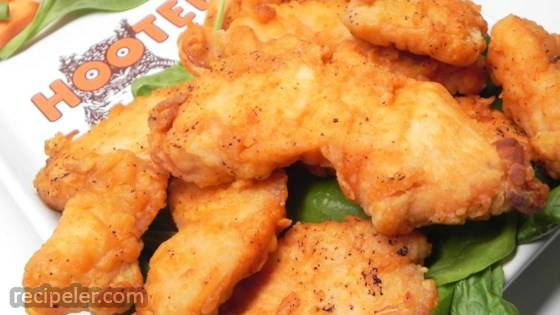 Baked Nashville Hot Chicken Breasts