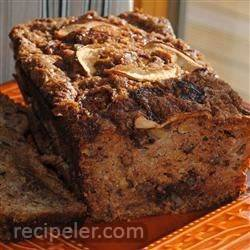 banana apple bread
