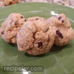 Banana Pudding Sugar Cookies