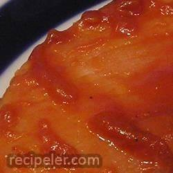 Barbeque Ham