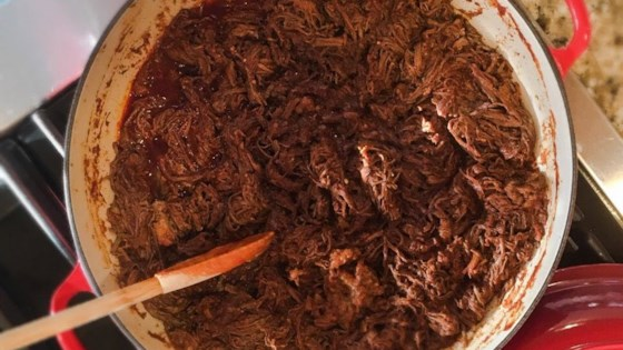 beef barbacoa (barbacoa de res)