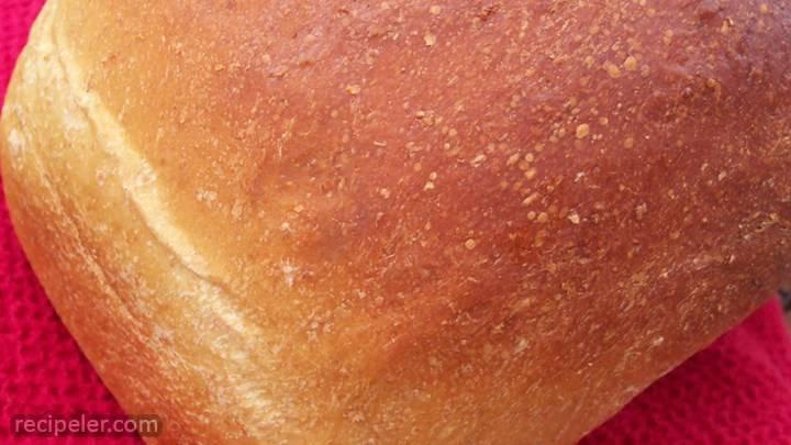 Belgian Molasses Bread