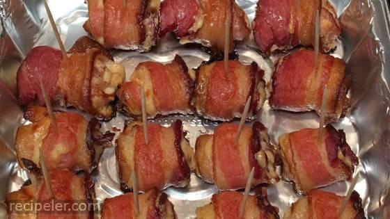 Best Bacon Appetizer