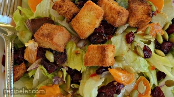 Best Croutons Ever