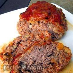Best Ever Meatloaf