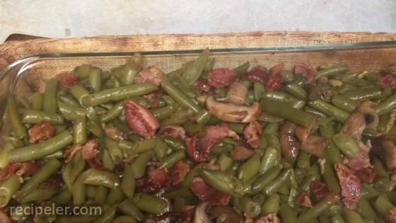 Best Green Beans