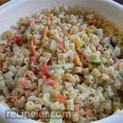 Best Macaroni Salad