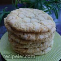 better than sex cookies