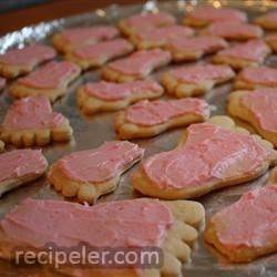 betty's sugar cookies