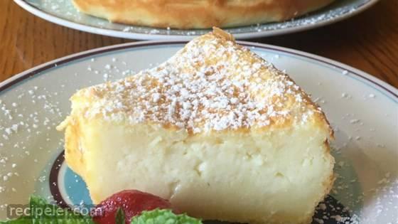 Bolo de Fuba Cremoso (Creamy Cornmeal Cake)