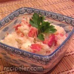 Brian's German Potato Salad