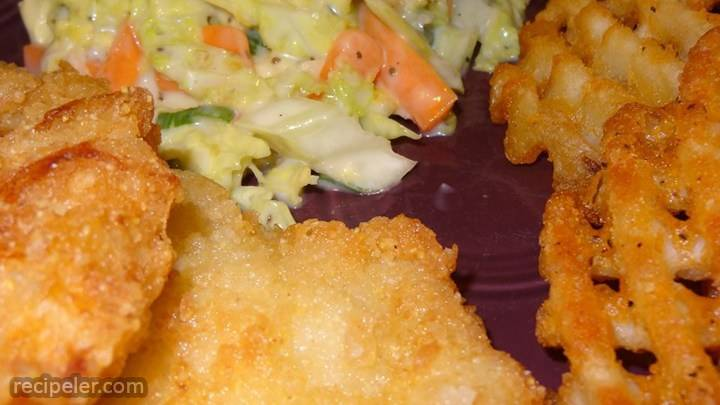 bromley coleslaw