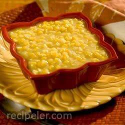 Brookville Hotel Cream-Style Corn