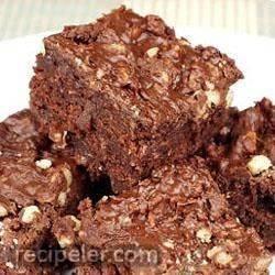 Brownies To Die For