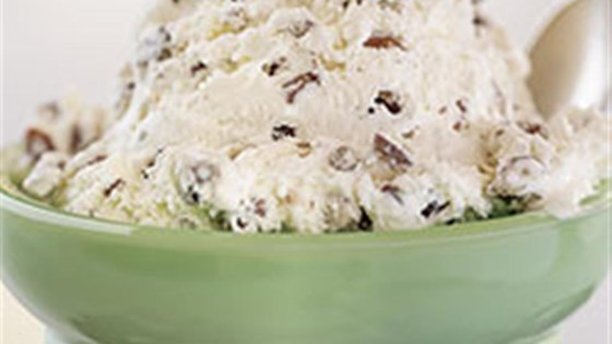 Butter Pecan Ce Cream From Eagle Brand®