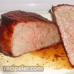 cajun roast beef