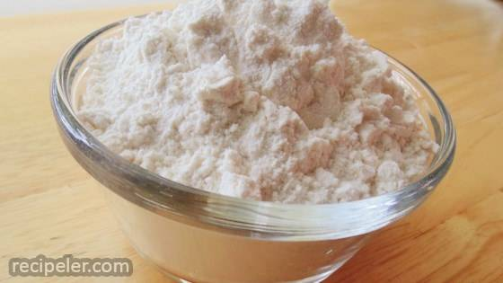 Cake Flour Mix