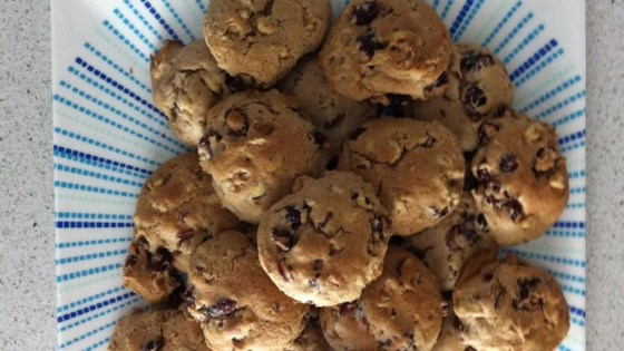 Cake Mix Spice Cookies