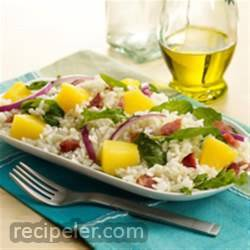 California Rice Salad