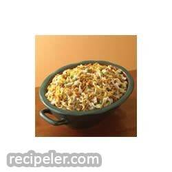 campbell's kitchen tuna noodle casserole
