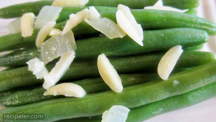 campfire green beans