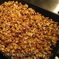 caramel corn v