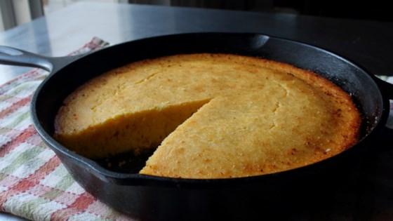 cast ron cornbread