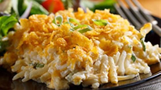 cheesy potato casserole from ore-da®