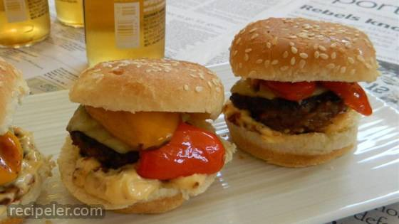 Chef John's Beef Sliders