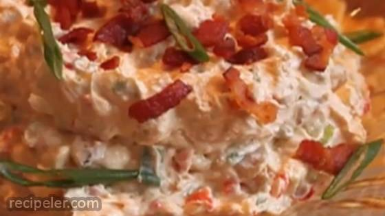 Chef John's Clams Casino Dip