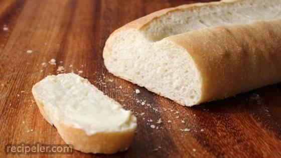 Chef John's Cuban Bread