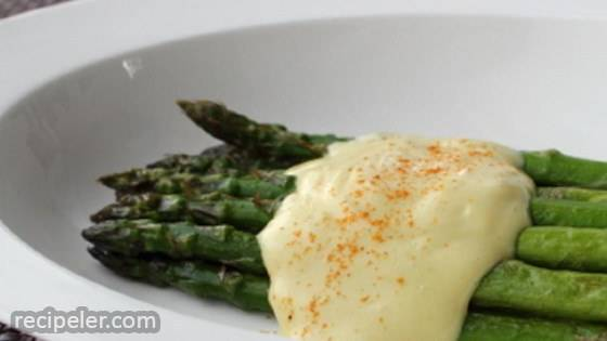 Chef John's Easy One-Bowl Hollandaise Sauce