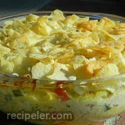 Chef John's Turkey Noodle Casserole